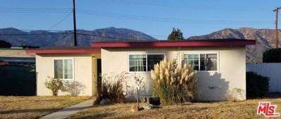 1147 Maynard Drive, Duarte, CA 91010 - MLS#: 18395108