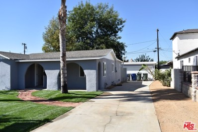 409 N VALENCIA Street, La Habra, CA 90631 - MLS#: 18395120