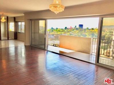 10450 Wilshire UNIT 12E, Los Angeles, CA 90024 - MLS#: 18395150