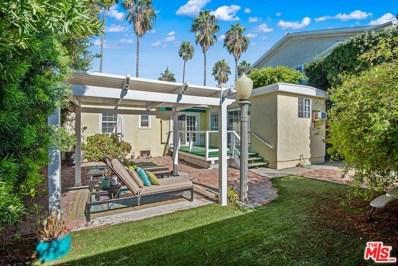 2901 CLUNE Avenue, Venice, CA 90291 - MLS#: 18395182