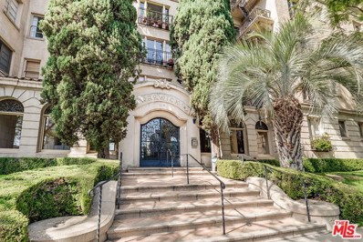 109 N SYCAMORE Avenue UNIT 504, Los Angeles, CA 90036 - MLS#: 18395188
