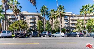 345 S ALEXANDRIA Avenue UNIT 304, Los Angeles, CA 90020 - MLS#: 18395208