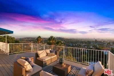 3723 AMESBURY Road, Los Angeles, CA 90027 - MLS#: 18395216