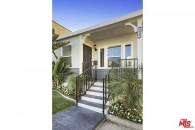 1829 S HIGHLAND Avenue, Los Angeles, CA 90019 - MLS#: 18395226