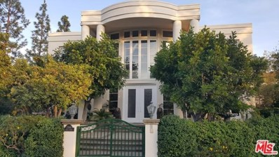 2390 EARLS Court, Los Angeles, CA 90077 - MLS#: 18395232