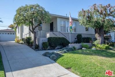 8107 YORKTOWN Avenue, Los Angeles, CA 90045 - MLS#: 18395238