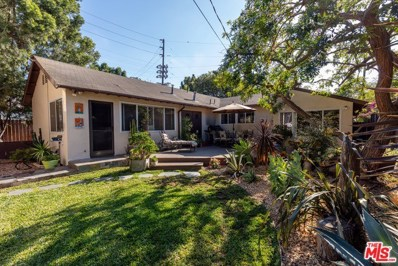 3324 MILITARY Avenue, Los Angeles, CA 90034 - MLS#: 18395274