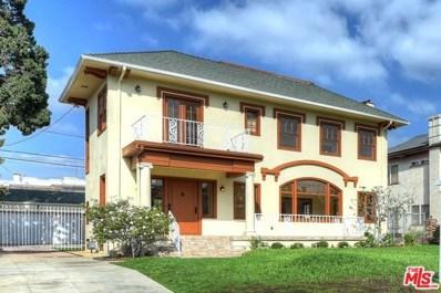 2109 WELLINGTON Road, Los Angeles, CA 90016 - MLS#: 18395278