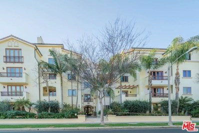 261 S REEVES Drive UNIT 101, Beverly Hills, CA 90212 - MLS#: 18395288