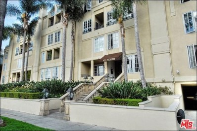433 N DOHENY Drive UNIT 307, Beverly Hills, CA 90210 - MLS#: 18395298