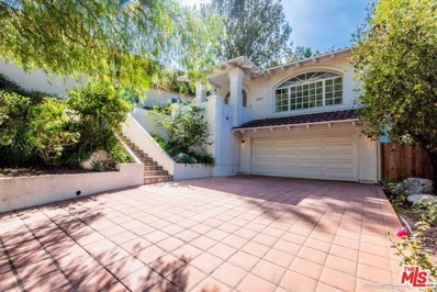 3921 Kentucky Drive, Los Angeles, CA 90068 - MLS#: 18395316
