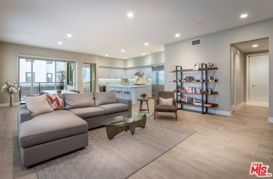 5824 S Meadowlark Place UNIT 4, Playa Vista, CA 90094 - MLS#: 18395332
