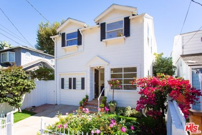 214 W CHANNEL Road, Santa Monica, CA 90402 - MLS#: 18395404