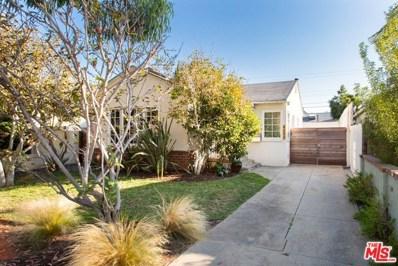 4253 BEETHOVEN Street, Los Angeles, CA 90066 - MLS#: 18395406