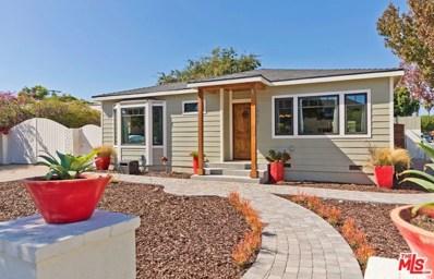 1351 CEDAR Street, Santa Monica, CA 90405 - MLS#: 18395436