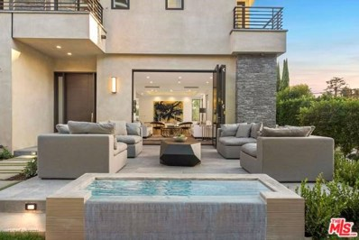 10670 ASHTON Avenue, Los Angeles, CA 90024 - MLS#: 18395460
