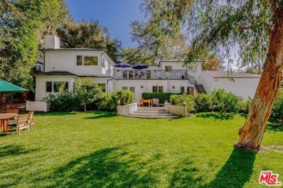 4107 TROOST Avenue, Studio City, CA 91604 - MLS#: 18395466