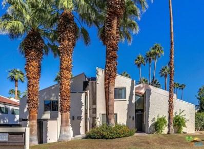1438 S Camino Real, Palm Springs, CA 92264 - MLS#: 18395476PS