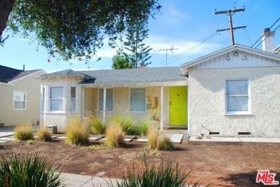 3115 PEARL Street, Santa Monica, CA 90405 - MLS#: 18395486