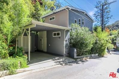 10067 WESTWANDA Drive, Beverly Hills, CA 90210 - MLS#: 18395578