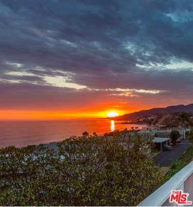 16321 Pacific Coast Highway UNIT 80, Pacific Palisades, CA 90272 - MLS#: 18395586