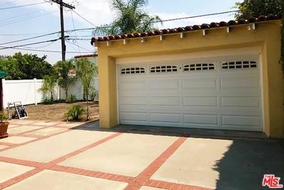 410 N FORMOSA Avenue, Los Angeles, CA 90036 - MLS#: 18395588