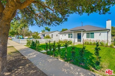 2728 S BARRINGTON Avenue, Los Angeles, CA 90064 - MLS#: 18395600