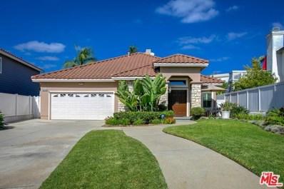 2155 CRESCENT Drive, Signal Hill, CA 90755 - MLS#: 18395634