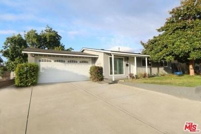 233 Jullien Drive, Santa Maria, CA 93455 - MLS#: 18395672