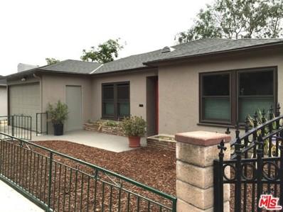 3654 Roderick Road, Los Angeles, CA 90065 - MLS#: 18395694