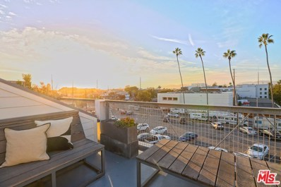 615 HAMPTON Drive UNIT A308, Venice, CA 90291 - MLS#: 18395752
