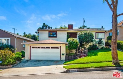 5137 INADALE Avenue, Los Angeles, CA 90043 - MLS#: 18395790