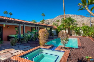 72610 PITAHAYA Street, Palm Desert, CA 92260 - MLS#: 18395796PS