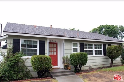 8015 COLLEGE Avenue, Whittier, CA 90605 - MLS#: 18395798