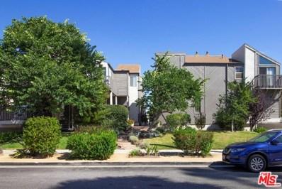 945 21ST Street UNIT 5, Santa Monica, CA 90403 - MLS#: 18395804