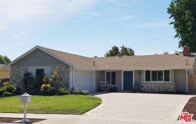 24130 HIGHLANDER Road, West Hills, CA 91307 - MLS#: 18395808