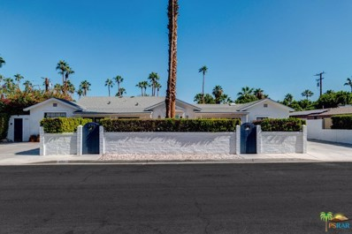632 S CAMINO REAL, Palm Springs, CA 92264 - MLS#: 18395820PS