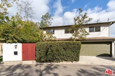 4545 SAN ANDREAS Avenue, Los Angeles, CA 90065 - MLS#: 18395824