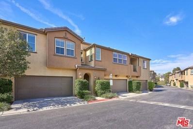 25487 WHARTON Drive, Stevenson Ranch, CA 91381 - MLS#: 18395826