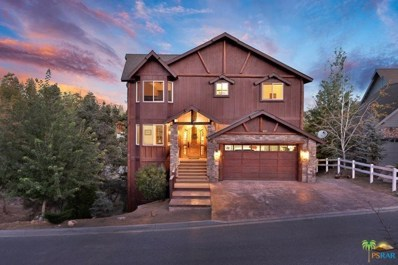 400 Starlight Circle, Big Bear, CA 92315 - MLS#: 18395902PS