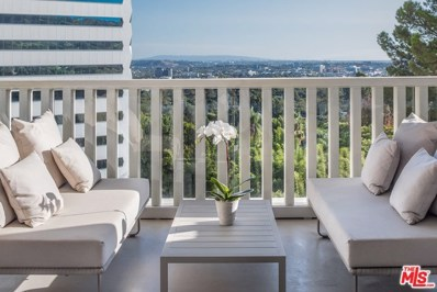 9255 DOHENY Road UNIT 704, West Hollywood, CA 90069 - MLS#: 18395908