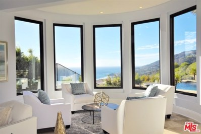 6205 OCEAN BREEZE Drive, Malibu, CA 90265 - MLS#: 18395920