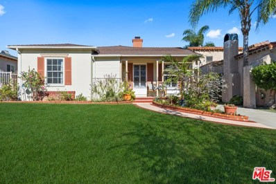 2246 PARNELL Avenue, Los Angeles, CA 90064 - MLS#: 18395922