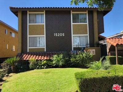 15205 S BUDLONG Avenue UNIT 16, Gardena, CA 90247 - MLS#: 18395928