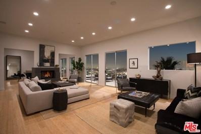 2069 N GRAMERCY Place, Los Angeles, CA 90068 - MLS#: 18395932