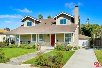 8376 WESTLAWN Avenue, Los Angeles, CA 90045 - MLS#: 18395998