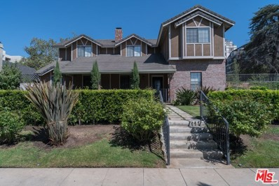 500 LILLIAN Way, Los Angeles, CA 90004 - MLS#: 18396076