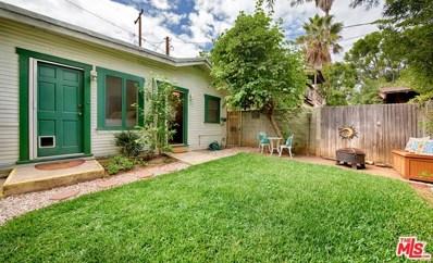 1012 EUCLID Street, Santa Monica, CA 90403 - MLS#: 18396082