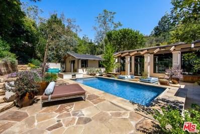 1787 Old Ranch Road, Los Angeles, CA 90049 - MLS#: 18396120