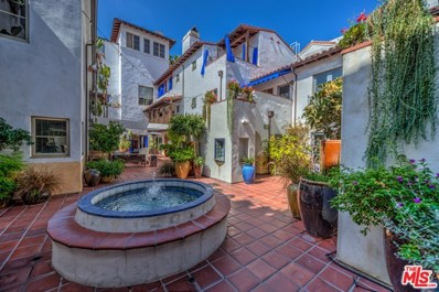 1414 N HARPER Avenue UNIT 7, West Hollywood, CA 90046 - MLS#: 18396124